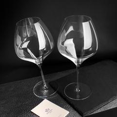Набор бокалов для красного вина Burgunder 848 мл, 2 шт, First, фото 6