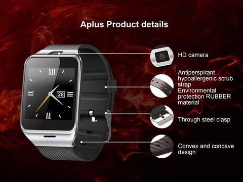 Умные часы Aplus GV18