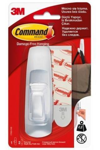 Command 17003 Легкоуд. КРЮЧОК Бол. 2,25кг, 1шт