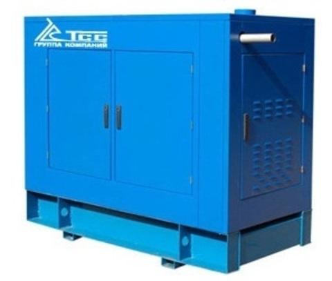 Дизельный генератор ТСС АД-100С-Т400-1РПМ1 Стандарт