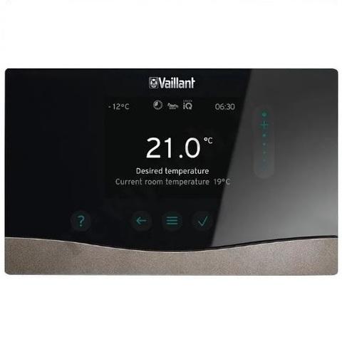Vaillant sensoCOMFORT VRС 720 автоматический регулятор отопления с сенсорным управлением 0020260915