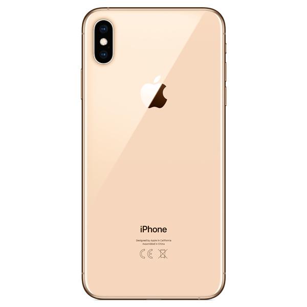 Apple iPhone XS Max 64 ГБ Золотой (как новый)