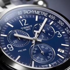 Часы мужские Tissot T114.417.11.047.00 T-Sport