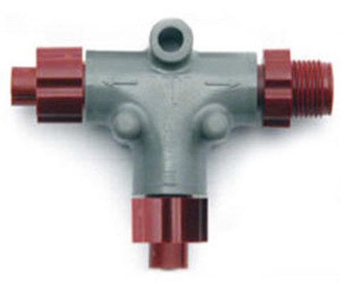 LowranceNET T connector. N2K-T-RD