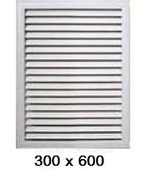 Решетка радиаторная 300*600мм Эра П3060Р