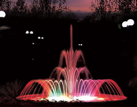 Фонтанный комплект Fountain System D117