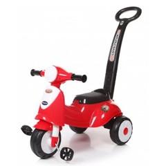 Baby Care Детская каталка Smart Trike (Мотороллер), цвета в ассортименте (223W)