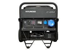 Кожух для бензинового генератора HYUNDAI HY 12000LE