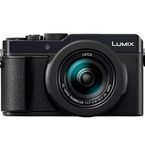 Panasonic Lumix DMC-LX100M2 Black