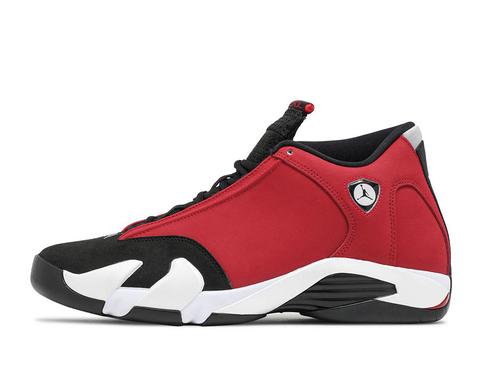 Air Jordan 14 Retro 'Gym Red'