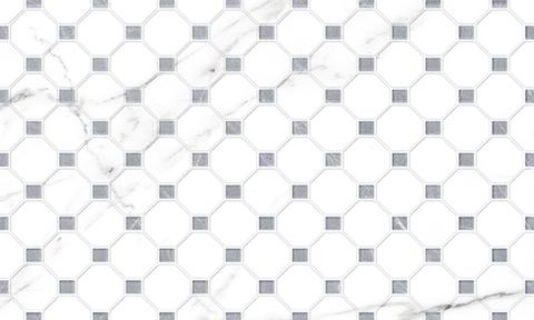 Плитка настенная Elegance grey wall 03 300х500