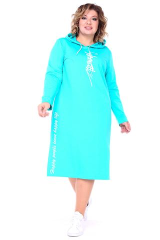 Платье-6663