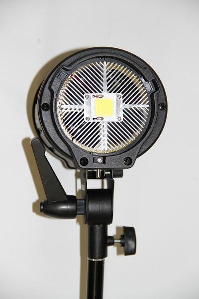 Светодиодный осветитель FST EF-50 (LED) Sun Light