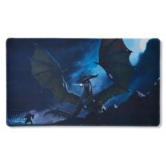 Dragon Shield: Playmat Matte Jet