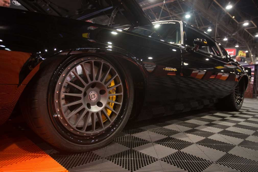 HRE 309 (Classic Series)