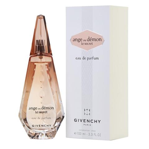 Givenchy: Ange Ou Demon Le Secret женская парфюмерная вода edp, 30мл/50мл/100мл