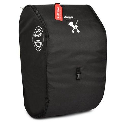 Сумка-кофр для путешествий мягкая Doona Padded Travel bag