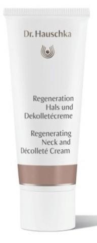 Регенерирующий крем для шеи и зоны декольте Dr.Hauschka  (Regeneration Hals- und Decolletecreme)