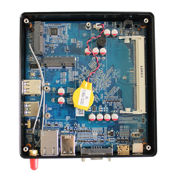 POS-компьютер АТОЛ NFD10 (rev.4)