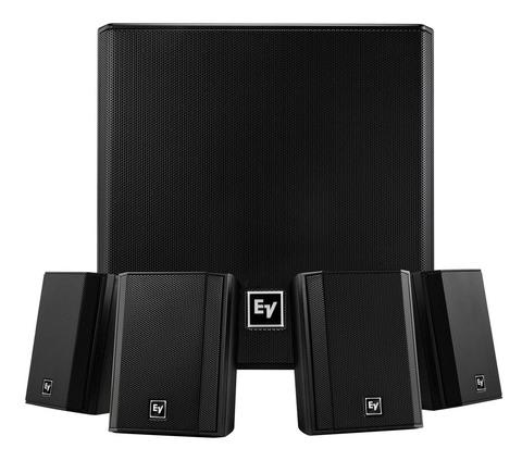 Electro-voice EVID-S44 инсталляционный комплект акустических систем
