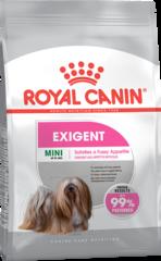 Корм для собак, Royal Canin Mini Exigent, привередливых в питании