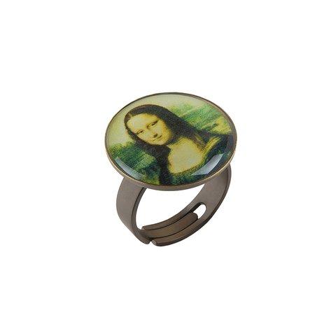 Кольцо «Мона Лиза» K78281-MONA