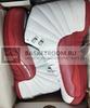 Air Jordan 12 Retro 'Varsity Red-Black' (Фото в живую)