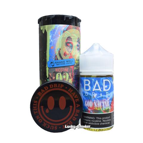 Жидкость Bad Drip 60 мл God Nectar