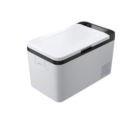 Компрессорный автохолодильник ALPICOOL K18 (18 л.) 12-24-220В