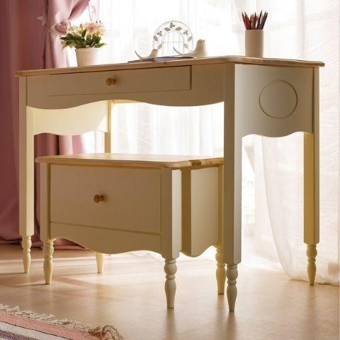 Письменный стол из сосны Айно 5