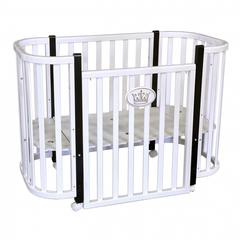 Кровать детская Антел Есения-1