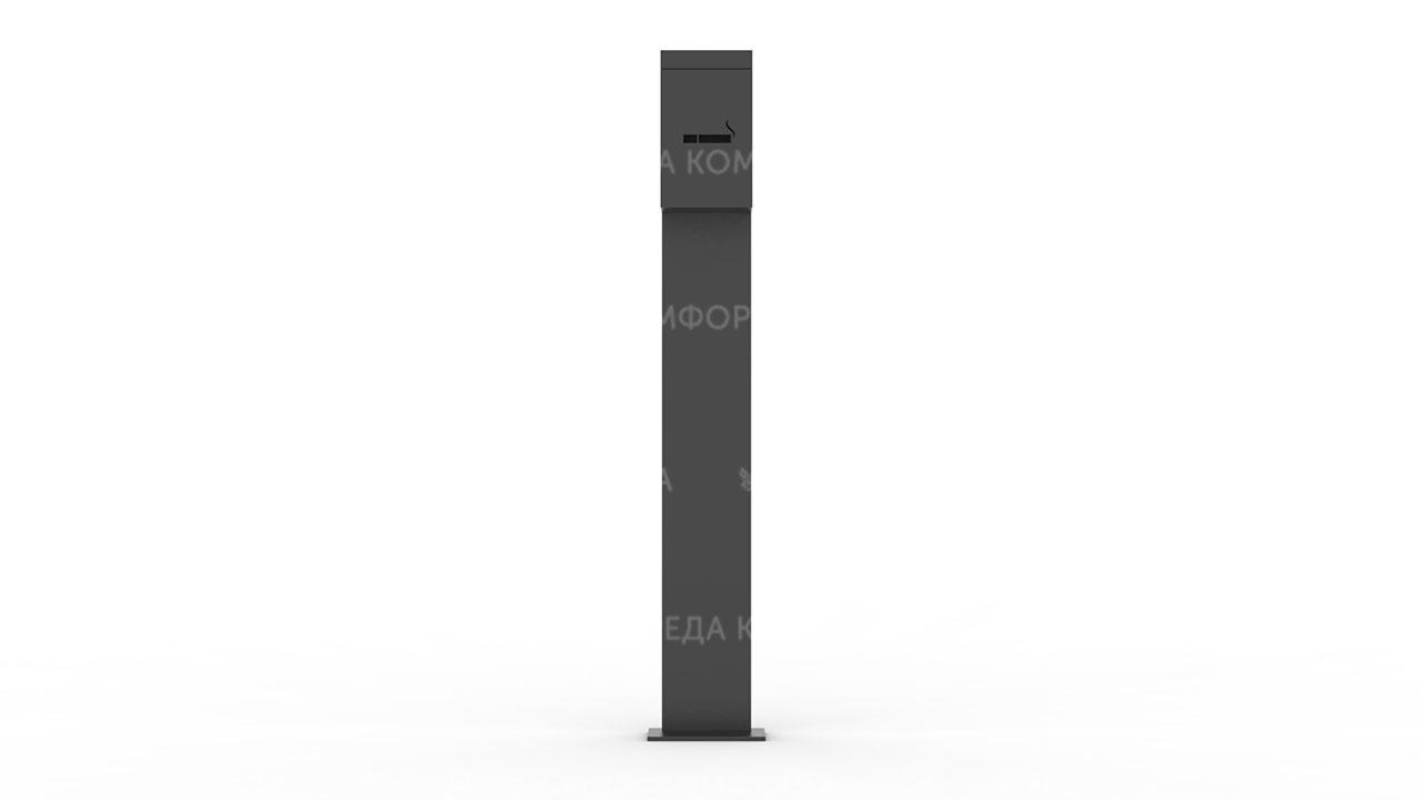 Урна пепельница URN0048