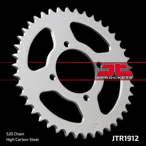Звезда JTR1912.42