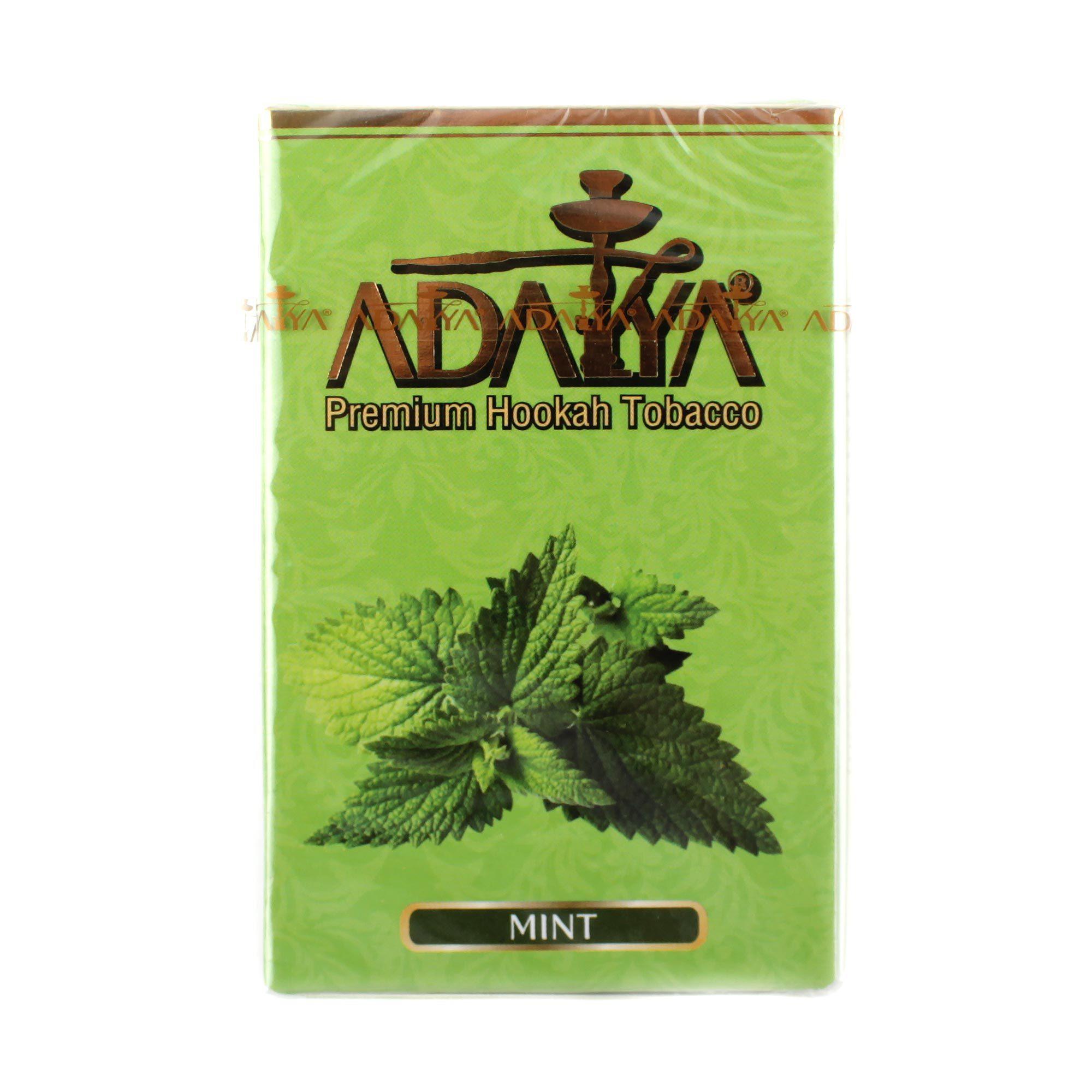 Табак для кальяна Adalya Mint 50 гр