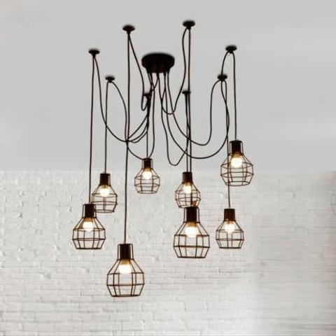 Подвесной светильник 1088 by Art Retro