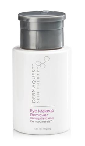 Очищающее средство для кожи вокруг глаз Eye Make Up Remover