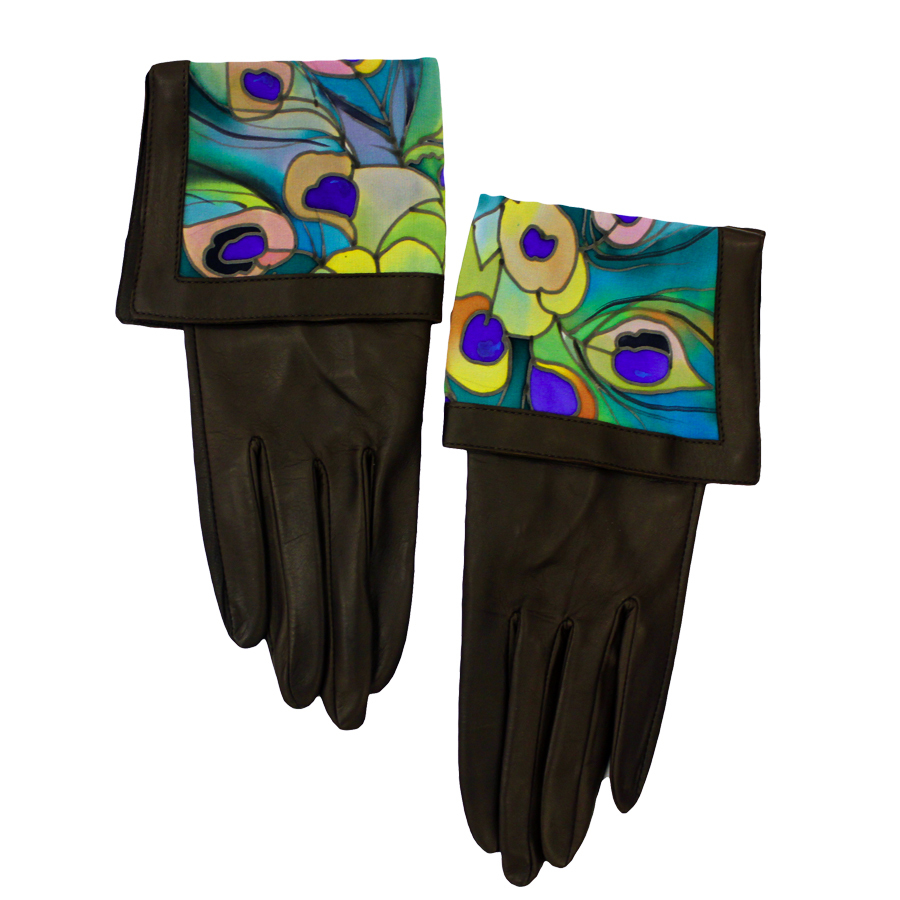 Перчатки Пава PR-1