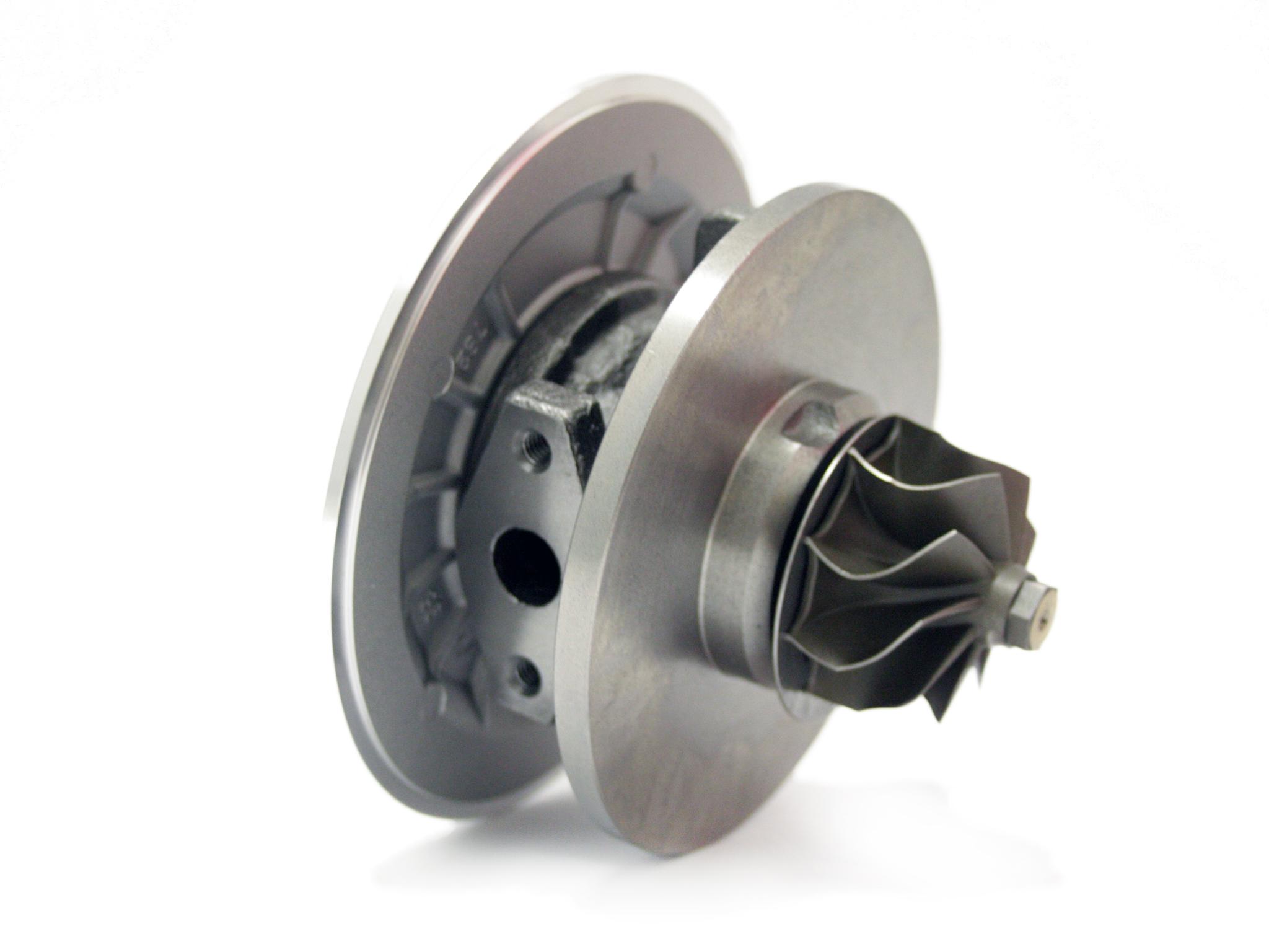 Картридж турбины GTA1852V Мерседес 2,2 OM611 109 - 143 л.с.