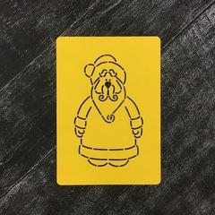 Дед Мороз №2