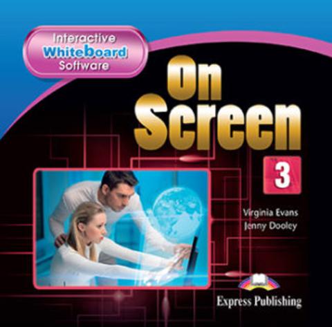 On Screen 3. IWB International. Программное обеспечение для интерактивной доски