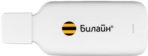 Модем 3G UMTS huawei E3533 (универсальный) белый