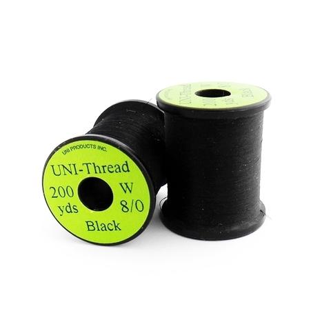 UNI Монтажная нить Uni-Thread 8/0 200y