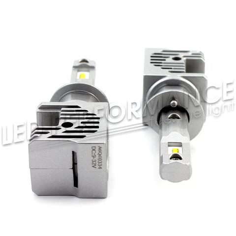 Светодиодная лампа H1 M3