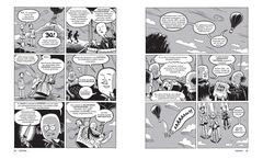 Философия. Краткий курс в комиксах