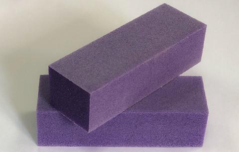 Лавандовый блок (зерно 120/240)