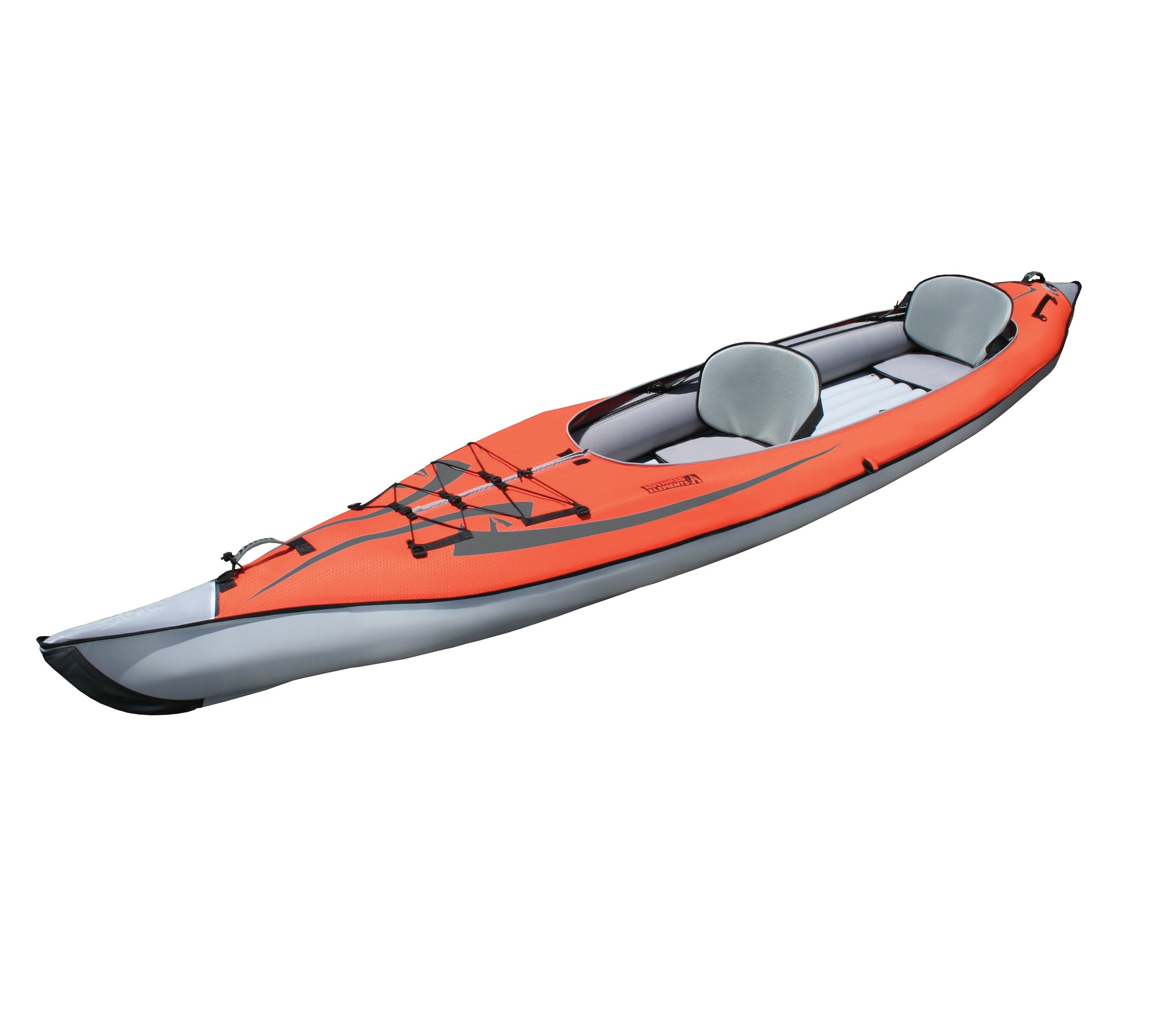Expedition Touring Advancedframe® Convertible inflatable kayak