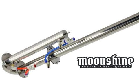 Самогонный аппарат Moonshine Medium фланец 1.5
