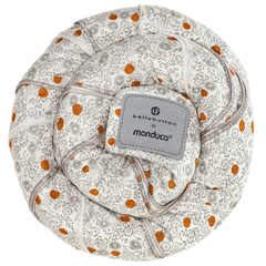 Трикотажный слинг-шарф bellybutton by manduca Sling SoftBlossom light (светлый)