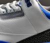 Air Jordan 3 Retro 'Racer Blue'