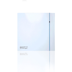 Вентилятор накладной S&P Silent 200 CZ Design 3C